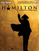 Music Minus One - Hamilton -- 10 Selections from the Hit Musical - Miranda - Vocal - Book/Audio Online