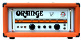 Orange Amplifiers - AD200B MK3- Bass Head Single Channel 200 Watt