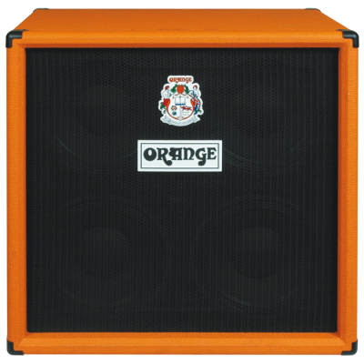 600 Watt 4x10 Bass Cab
