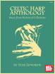 Mel Bay - Celtic Harp Anthology: Music from Historical Collections - Edwards - Book