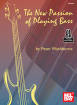 Mel Bay - New Passion of Playing Bass - Washburne - Bass Guitar TAB - Book/Audio Online