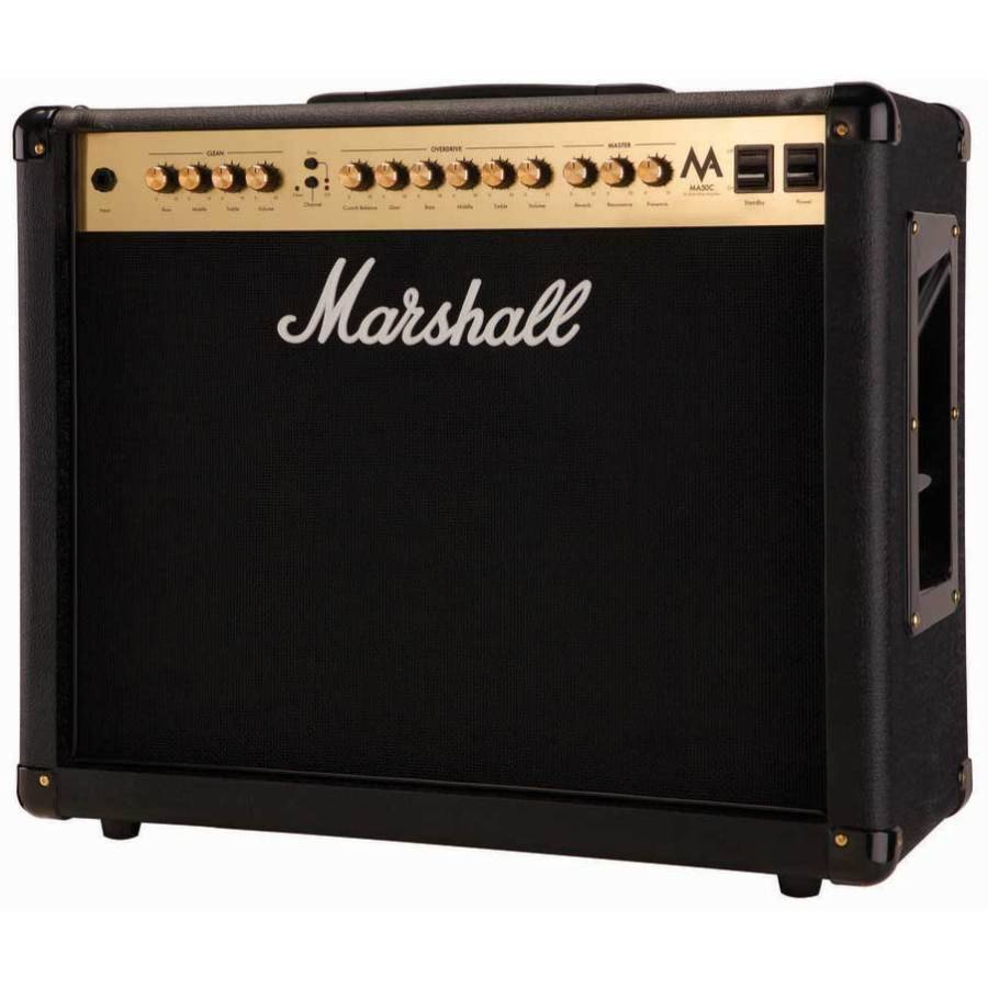 marshall ma50 combo amp long mcquade musical instruments. Black Bedroom Furniture Sets. Home Design Ideas