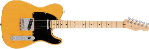 American Professional Telecaster Maple Fingerboard - Butterscotch Blonde