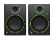 Mackie - CR Series 4 Multimedia Monitor w/Bluetooth - Pair