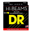DR Strings - Hi-Beam Bass Strings