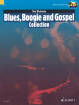 Schott - Blues, Boogie and Gospel Collection: 15 Pieces for Solo Piano - Richards - Book/CD