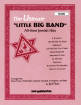 Tara Publications - The Ultimate Little Big Band: All-time Jewish Hits - Flato - Bass - Book