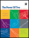 Kendor Music Inc. - The Power Of Two - Beach/Shutack - Clarinet Duets - Book/Audio Online