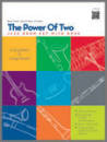 Kendor Music Inc. - The Power Of Two: Rhythm Section Study - Beach/Shutack - Drum Set - Book/Audio Online