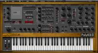 XILS Lab - PolyKB II Virtual Synthesizer Plug-In - Download