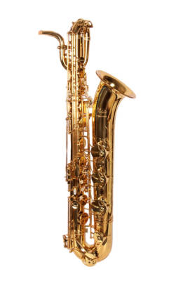 Phil Dwyer Edition Low A Baritone Saxophone