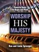 Lillenas Publishing Company - Worship His Majesty: Powerful Duets for Organ and Piano - Sprunger/Sprunger - Book