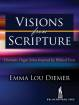 SMP - Visions from Scripture: Dramatic Organ Solos Inspired by Biblical Texts - Diemer - Book