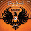 Dean Guitars - Blackhawk Coated Phosphor Bronze Acoustic Strings Medium 13-56