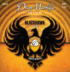Dean Guitars - Blackhawk Coated 80/20 Acoustic Strings Light 11-52