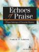 SMP - Echoes of Praise: Organ Settings of Favorite Hymns  - Ashdown - Book