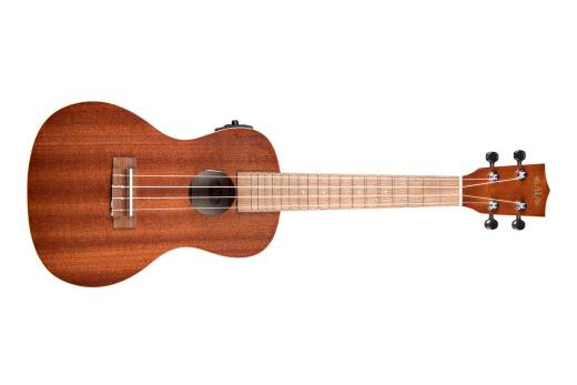Satin Mahogany Concert Ukulele with Electronics