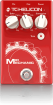TC-Helicon - Mic Mechanic 2 Echo, Reverb and Pitch Correction Pedal