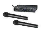 Audio-Technica - System 10 Pro Rack-Mount Digital Wireless System