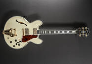 Gibson - 2016 Ltd Edition ES-355 VOS w/Bigsby - Classic White