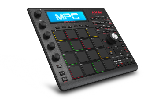 Studio Black - Compact Music Production Controller w/Software
