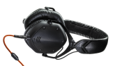V-Moda - Crossfade M-100 Headphones - Matte Black Metal