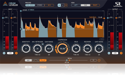 Drum Leveler - Download
