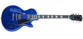 Gibson - 2016 ES-Les Paul Ltd in Blue Stain