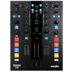 Mixars - DUO 2-Channel Battle Mixer for Serato with Loop FX
