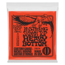 Ernie Ball - Nickel Wound Slinky 8 String Guitar Strings 9-80