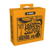 Ernie Ball - 3-Pack Hybrid Slinky Electric Strings 9-46