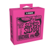 Ernie Ball - 3-Pack Super Slinky Electric Strings 9-42