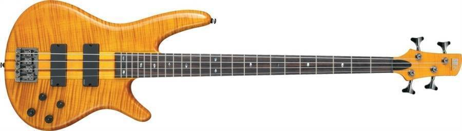 ibanez srt800dx neck thru bass amber long mcquade musical instruments. Black Bedroom Furniture Sets. Home Design Ideas