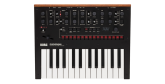 Korg - Monologue Mini Monophonic Analogue Synthesizer - Black