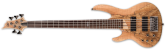 ESP Guitars - B-205 SM 5-String Left Handed Electric Base - Natural Satin