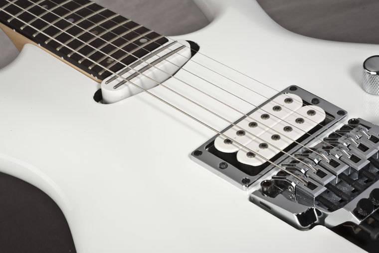 ibanez js2400 joe satriani signature white long mcquade musical instruments. Black Bedroom Furniture Sets. Home Design Ideas