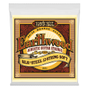 Ernie Ball - Earthwood Silk & Steel Soft 12- String 80/20 Bronze Acoustic Strings 9-46