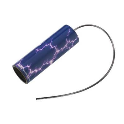 Spring Drum Thunder Tube - Stormy Graphic, 2.32''