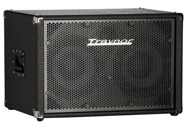 Traynor 400 Watt 2x10 Bass Cabinet - Long & McQuade Musical ...