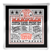 Ernie Ball - Medium Loop End Stainless Steel Mandolin Guitar Strings 10-36