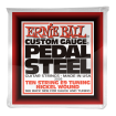 Ernie Ball - Pedal Steel 10-String E9 Tuning Nickel Wound Electric Guitar Strings 13-38