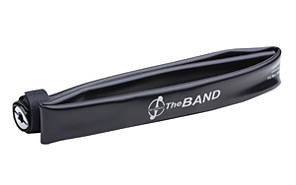 The Band Violin Pickup
