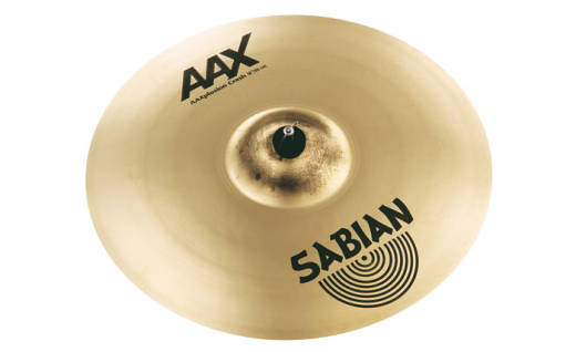 AAX 18 Inch Xplosion Crash