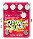 Electro-Harmonix - Blurst Modulated Filter Pedal