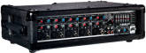 Micromix 5-Channel Dual-Powered Mixer With Effects