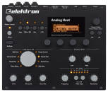 Elektron - Analog Heat Tabletop Stereo Analog Sound Processor