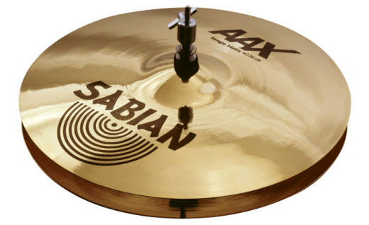 AAX 14 Inch Stage Hi Hats