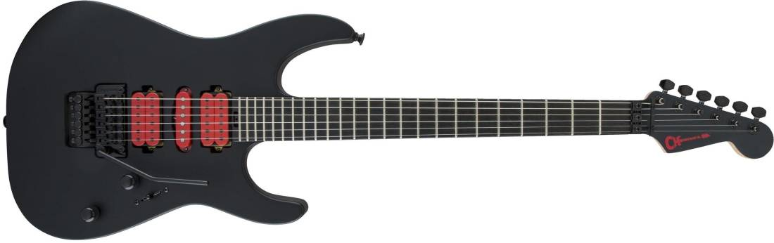 Charvel import guitars 1986-1991 -