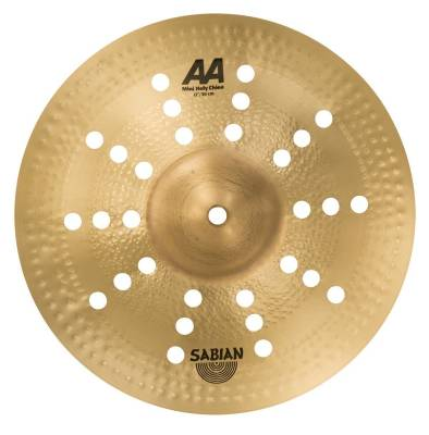12'' AA Mini Holy China