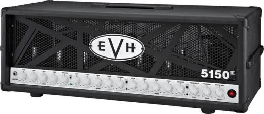5150 III HD Head - Black